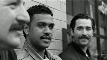 Movember Foundation TV Spot, 'Stop Men Dying Too Young: More Time' - Thumbnail 4