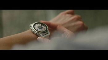 Garmin fenix 5 Plus TV Spot, 'Leave Your Phone at Home'