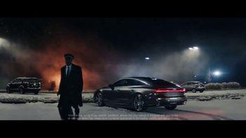 Audi TV Spot, 'Pilot' [T1]