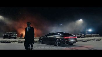 Audi TV Spot, 'Pilot' [T1] - 1340 commercial airings