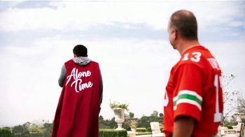 Nissan TV Spot, 'Heisman House: First Check' Featuring Baker Mayfield, Gino Torretta [T1] - Thumbnail 10