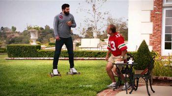 Nissan TV Spot, 'Heisman House: First Check' Featuring Baker Mayfield, Gino Torretta [T1] - Thumbnail 2