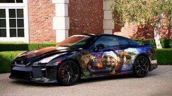 Nissan TV Spot, 'Heisman House: First Check' Featuring Baker Mayfield, Gino Torretta [T1] - Thumbnail 3