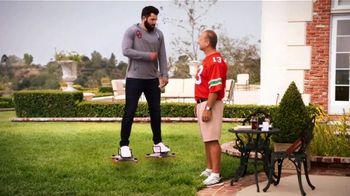 Nissan TV Spot, \'Heisman House: First Check\' Featuring Baker Mayfield, Gino Torretta [T1]