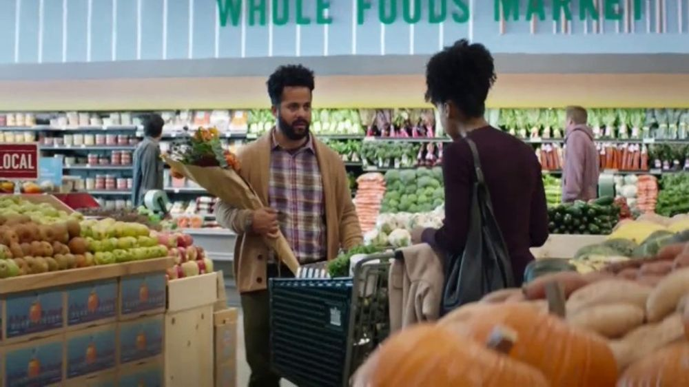 Whole Foods Market TV Commercial, 'Backup Thanksgiving'