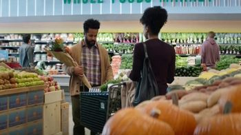 Whole Foods Market TV Spot, 'Backup Thanksgiving' - Thumbnail 1