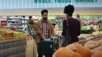 Whole Foods Market TV Spot, 'Backup Thanksgiving' - Thumbnail 3