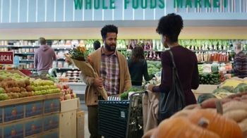 Whole Foods Market TV Spot, 'Backup Thanksgiving' - Thumbnail 7