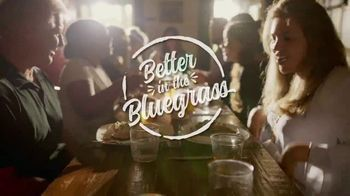 Kentucky Department of Travel & Tourism TV Spot, 'Taste of the Bluegrass' - Thumbnail 10