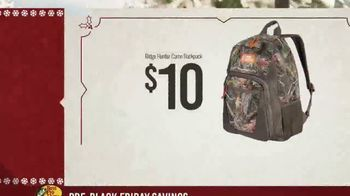 Bass Pro Shops Kickoff Sale TV Spot, 'Backpacks and Cameras' - Thumbnail 6