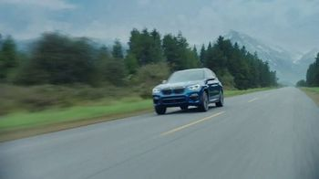 BMW Road Home Sales Event TV Spot, 'Not Too Much' [T2]
