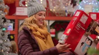 The Home Depot TV Spot, 'Holidays: Christmas Tree Special Buy' - 665 commercial airings