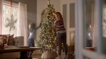 The Home Depot TV Spot, 'Holidays: Christmas Tree Special Buy' - Thumbnail 2
