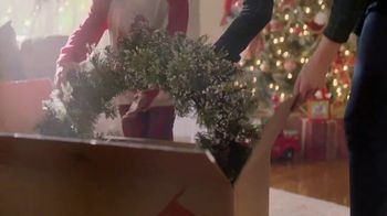 The Home Depot TV Spot, 'Holidays: Christmas Tree Special Buy' - Thumbnail 3