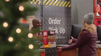 The Home Depot TV Spot, 'Holidays: Christmas Tree Special Buy' - Thumbnail 5