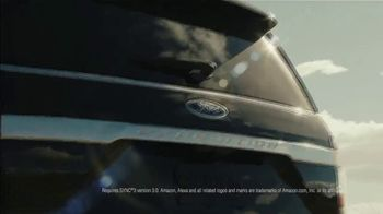 Ford TV Spot, 'Get a Ford' Song by The Heavy [T1] - Thumbnail 6