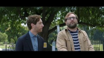 Verizon Unlimited TV Spot, 'Test' Featuring Thomas Middleditch - Thumbnail 6
