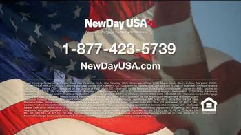 NewDay USA VA Home Loan TV Spot, 'Big One' - Thumbnail 10
