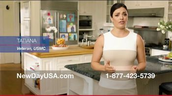 NewDay USA VA Home Loan TV Spot, 'Big One' - Thumbnail 2