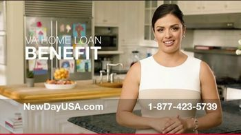 NewDay USA VA Home Loan TV Spot, 'Big One' - Thumbnail 3