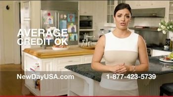 NewDay USA VA Home Loan TV Spot, 'Big One' - Thumbnail 4
