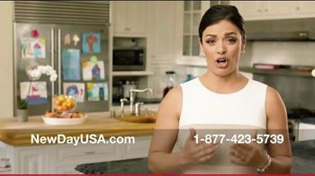 NewDay USA VA Home Loan TV Spot, 'Big One' - Thumbnail 5