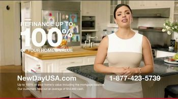 NewDay USA VA Home Loan TV Spot, 'Big One' - Thumbnail 6