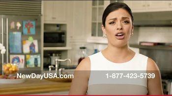 NewDay USA VA Home Loan TV Spot, 'Big One' - Thumbnail 9
