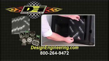 Design Engineering TV Spot, 'Acoustics' - Thumbnail 1