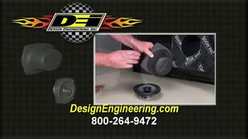Design Engineering TV Spot, 'Acoustics' - Thumbnail 6