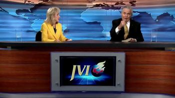 Jack Van Impe Ministries TV Spot, 'Tune In'