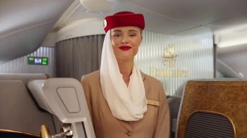 Emirates TV Spot, 'Fly Better Around the World' - Thumbnail 1