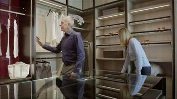 California Closets TV Spot, 'Showrooms' - Thumbnail 3