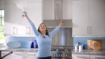 Febreze Air Effects TV Spot, 'Holidays: She's Doing It Again'