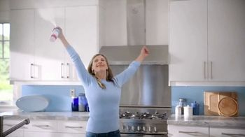Febreze Air Effects TV Spot, 'Holidays: She's Doing It Again'