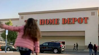 The Home Depot Black Friday Savings TV Spot, 'Refrigerador de LG'  [Spanish] - Thumbnail 1
