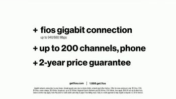 Fios by Verizon TV Spot, 'The Best Things to Do: Amazon Prime' - Thumbnail 5
