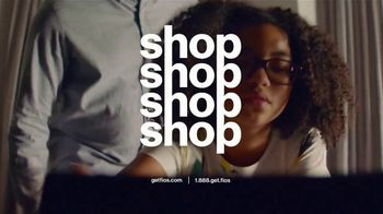Fios by Verizon TV Spot, 'The Best Things to Do: Amazon Prime' - Thumbnail 7