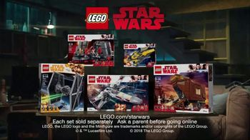 LEGO Star Wars TV Spot, 'All-Stars' - Thumbnail 10