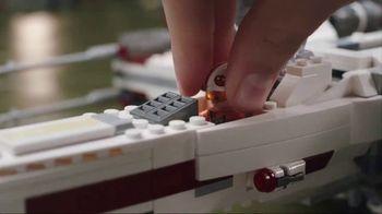 LEGO Star Wars TV Spot, 'All-Stars' - Thumbnail 3