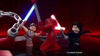 LEGO Star Wars TV Spot, 'All-Stars' - Thumbnail 8