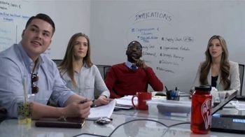 Liberty University School of Business TV Spot, 'Since 1971: Excellence With Integrity'