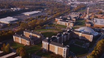 Liberty University School of Business TV Spot, 'Since 1971: Excellence With Integrity' - Thumbnail 1