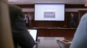 Liberty University School of Business TV Spot, 'Since 1971: Excellence With Integrity' - Thumbnail 2