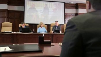 Liberty University School of Business TV Spot, 'Since 1971: Excellence With Integrity' - Thumbnail 4