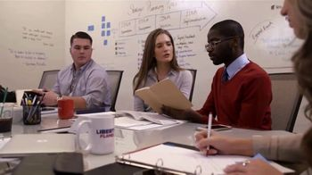 Liberty University School of Business TV Spot, 'Since 1971: Excellence With Integrity' - Thumbnail 6