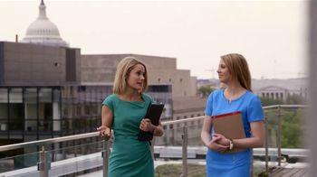 Liberty University School of Business TV Spot, 'Since 1971: Excellence With Integrity' - Thumbnail 7