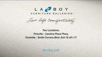 La-Z-Boy Veterans Day Sale TV Spot, 'Nap Time' - Thumbnail 8