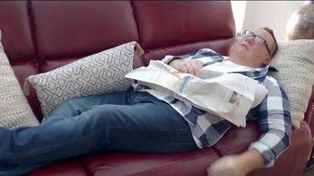 La-Z-Boy Veterans Day Sale TV Spot, 'Nap Time' - Thumbnail 2