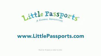 Little Passports TV Spot, 'Curiosity Has No Limits' - Thumbnail 10